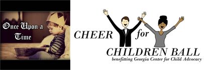 Cheer for Children 2015 banner