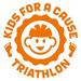 Kids for a Cause- 2015 Kids Triathlon