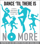 Dance 'til There is No More - VPC Dance Fundraiser banner