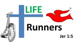 Gilbert AZ LIFE Runners banner