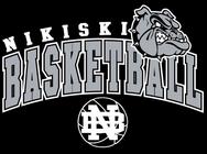Nikiski Boys Basketball banner