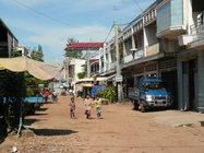 Cambodia Missions Trip banner