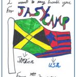 Size 150x150 camper tu card    flags