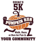 Team Pumpkin Run banner