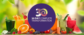 2015 Fall Transform30 for Charity banner