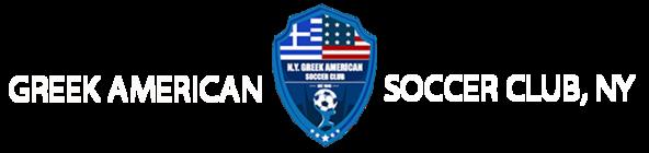 NY Greek American SC banner