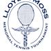 Lloyd F. Moss Memorial Tennis Tournament