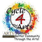 Cycle 4 the Arts banner