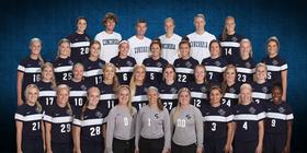 CU Women's Soccer banner
