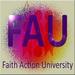 FAITH ACTION UNIVERSITY FREEDOM TEAM