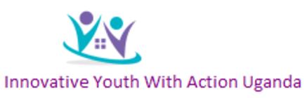 IYAU fundraiser banner