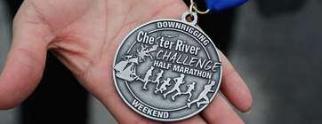 2015 Chester River Challenge banner
