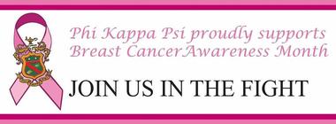 Phi Kappa Psi banner