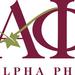 Alpha Phi for UV Days 2015