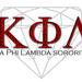 Kappa Phi Lambda Sorority Inc. for UV Days 2015