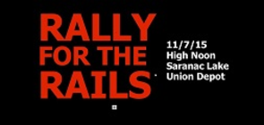 Rally for the Rails banner