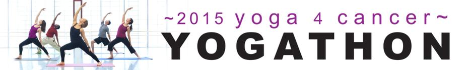 y4c Yogathon Leaders banner