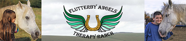 Flutterby's Angels banner