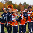 Bowie Broncos Cheer Team 12U banner