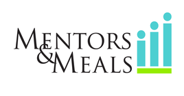 Mentors and Meals banner