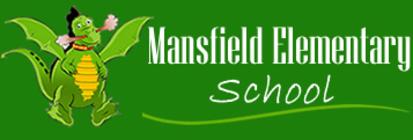 Mansfield Elementary PTA banner