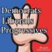 SOH Democrats, Liberals, and Progressives
