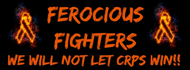 Ferocious Fighters United! banner