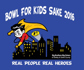 Bowl For Kids Sake 2016 banner