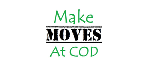 Make MOVES COD Club banner