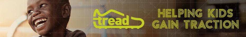 Tread 2016 banner