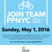 Team PPNYC for the 2016 TD Five Boro Bike Tour