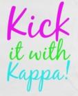 Kappa Kickball 2016 banner