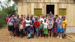 CBC/GCC Dominican Republic Missions Trip 2016 banner
