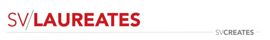 the 2016 SVLaureates banner