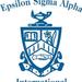 Epsilon Sigma Alpha Golf Tournament 2016
