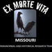 Mo Paranormal & Hist Research
