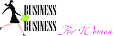 Business to Business for Women banner