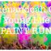 Shenco Young Life Paint Run 5K