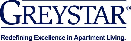 Greystar banner