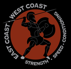 East Coast West Coast Strength banner