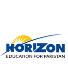 Horizon - Education for Pakistan, Spain banner