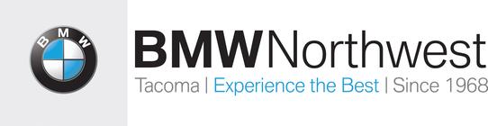 BMW Northwest Speed banner