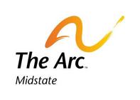 2016 Arc Midstate Walk & Roll banner