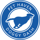 2016 Pet Haven Doggy Dash banner