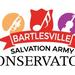 Bartlesville Conservatory of Music