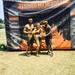 Rachel, Tim & Evander - Run for Burma