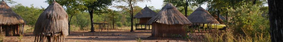 Zimbabwe Africa Mission Trip banner