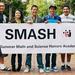 SMASH Stanford Scholars