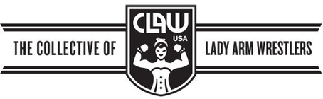 CLAW USA banner