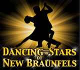 Dancing with the Stars of New Braunfels 2016 banner